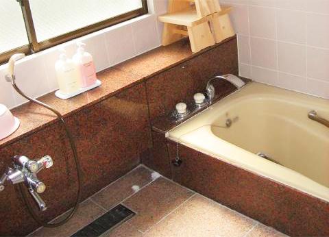 女性専用風呂